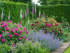 garden design planting design